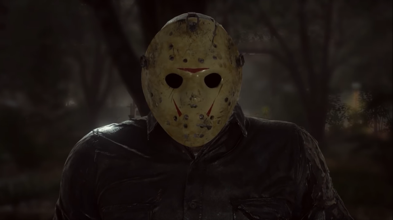 New Friday the 13th The Game Patch Slashes Annoying Exploits