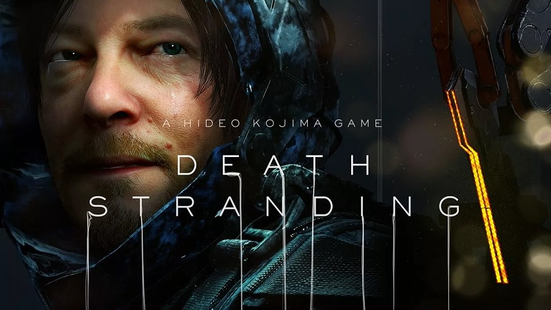 Death Stranding Almost Took Keanu Away From Cyberpunk 2077?