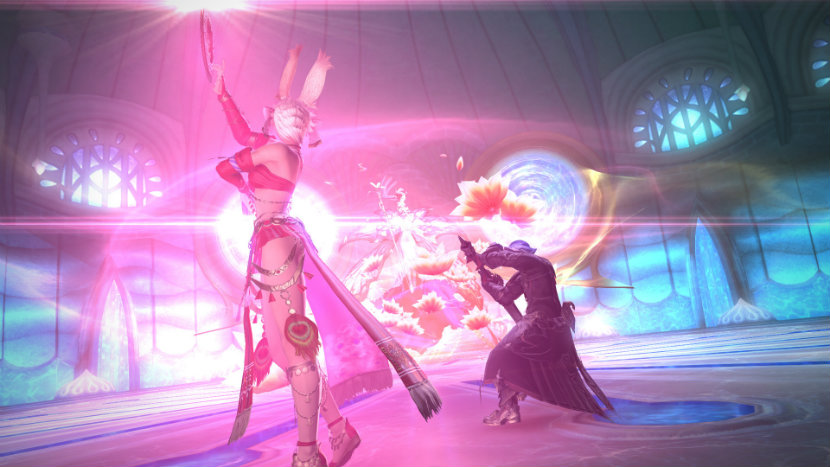 final fantasy 14 shadowbringers review 2