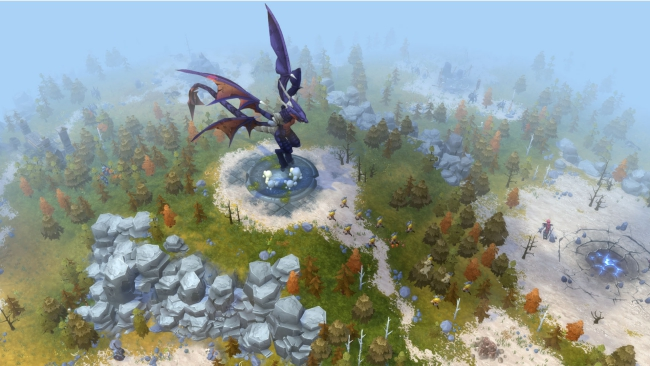 northgard console release date
