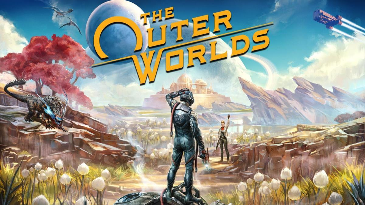 The Outer Worlds Politics