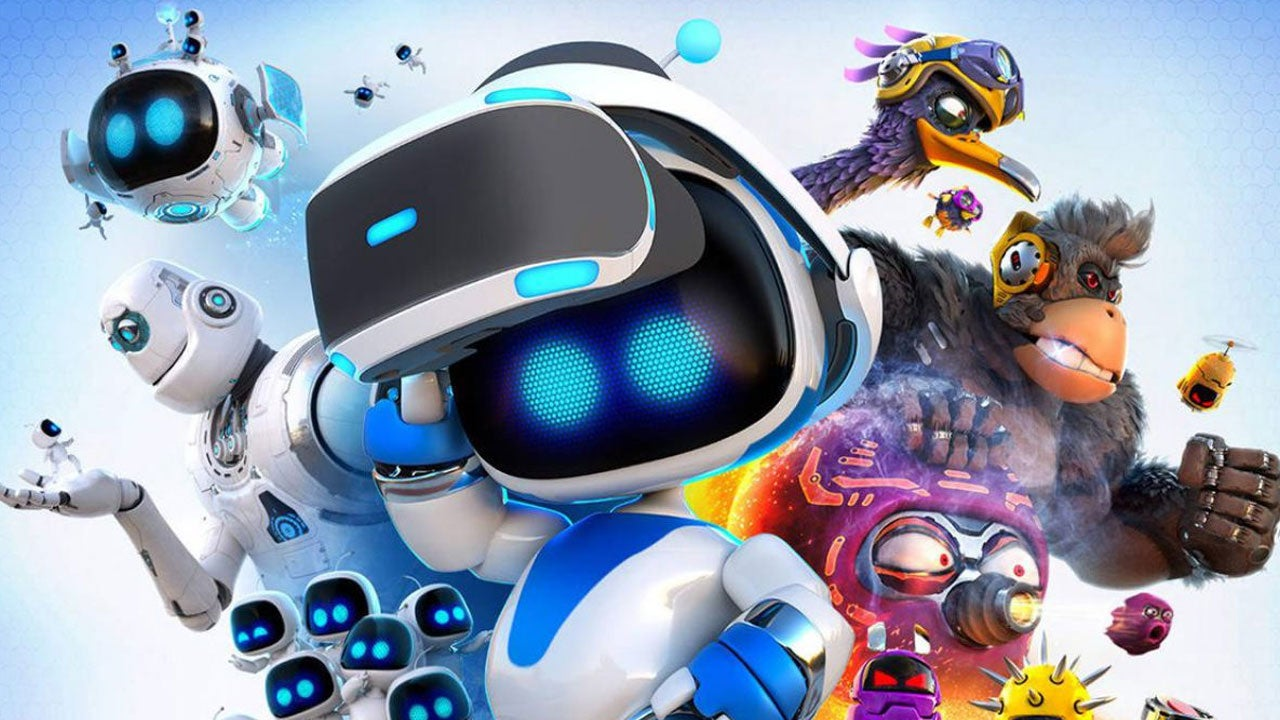 astro bot rescue mission multiplayer