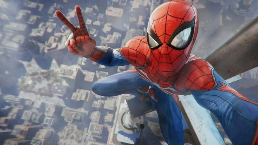 Spider-Man: Far From Home Director Says Spider-Man PS4 Didn't Have Any Influence on the Movie