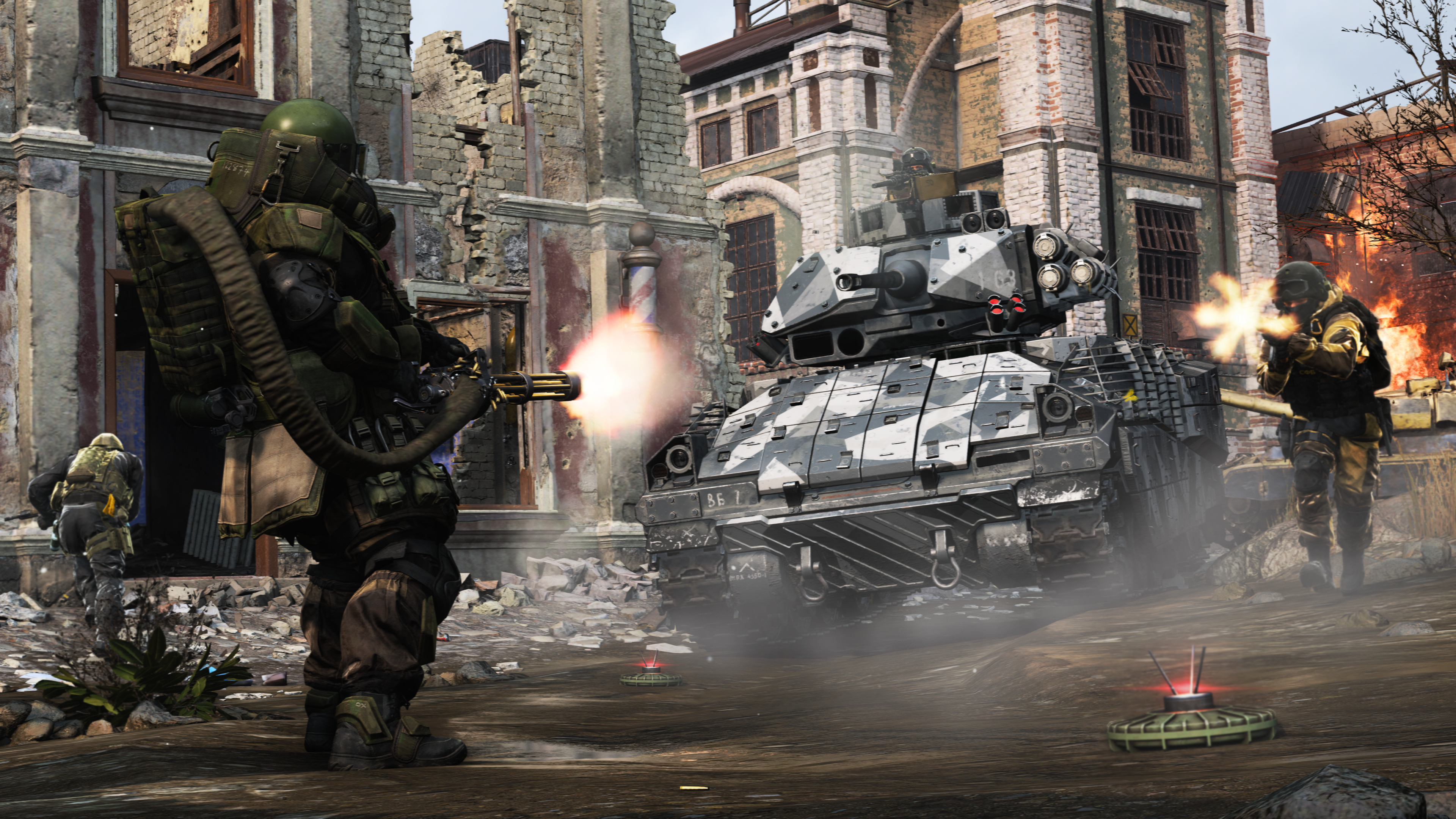 Call of Duty Modern Warfare multiplayer preview (7)