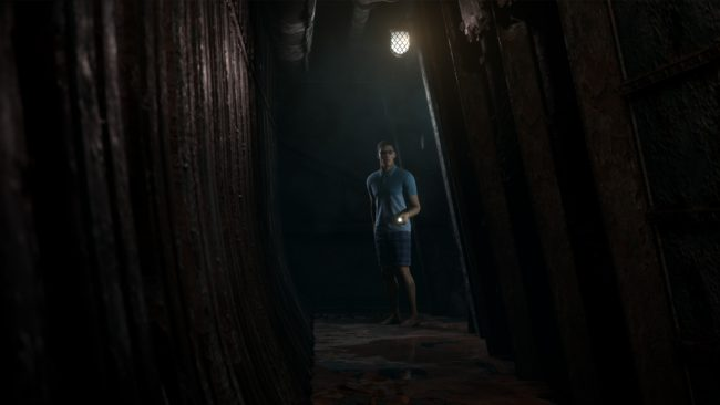 The Dark Pictures Anthology Man of Medan PS4 review