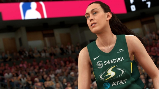WNBA to be featured in new 'NBA 2K20'
