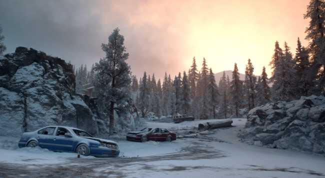 days gone weekly challenge