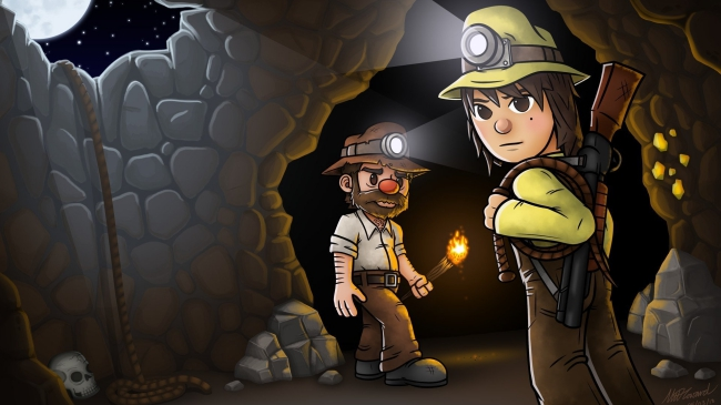 spelunky 2 delayed