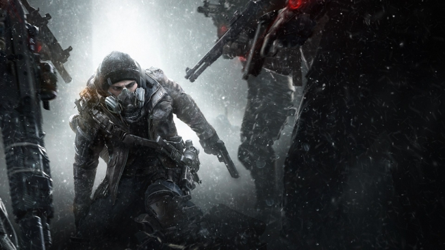 the division movie update