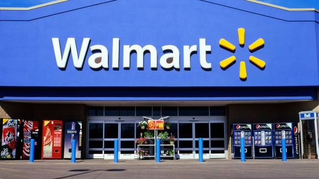 Walmart To Remove Video Game Displays, Not Guns, From Its Stores