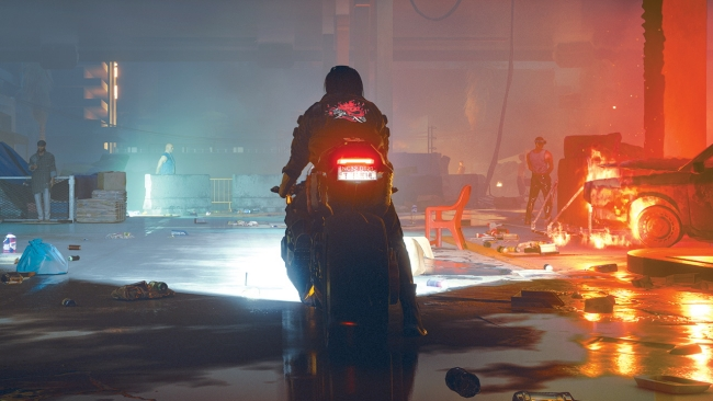 Cyberpunk 2077 Dev Thinks Post-Launch Microtransactions Are a Bad Idea, Discusses DLC Plans