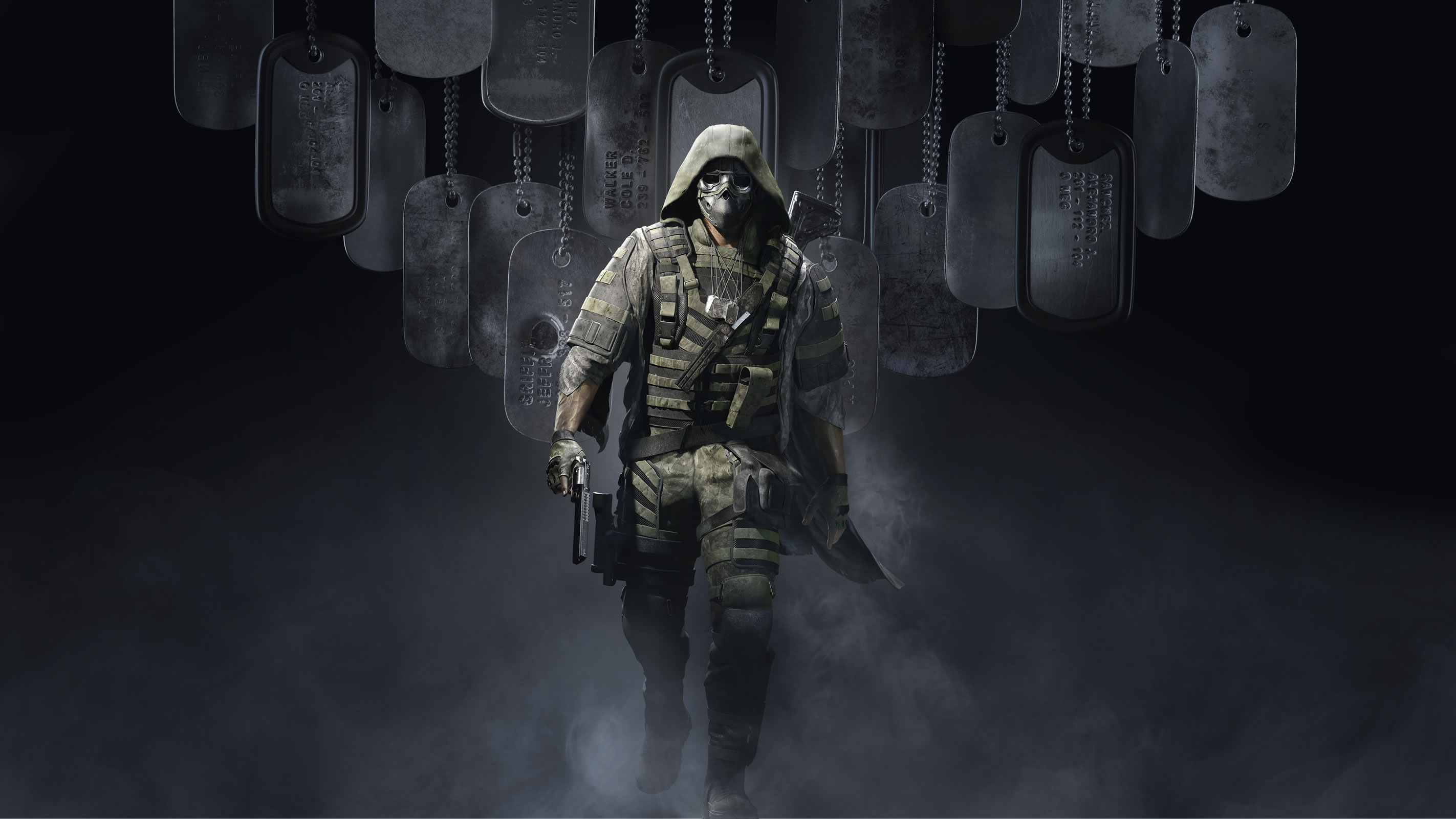 Ghost Recon Breakpoint Crunch