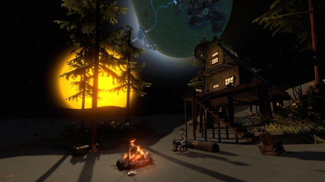 Korean Rating Hints at Outer Wilds Eventually Coming to PlayStation 4
