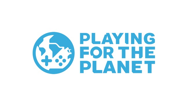 sony playing for the planet