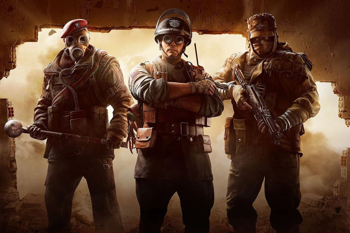 Tom Clancy's Rainbow Six Siege Has Reached an Impressive Player Count
