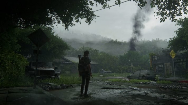 The Last of Us II's New Enemy Type, Shamblers, Will Make Combat Encounters More Intense