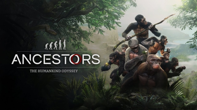 Ancestors The Humankind Odyssey release date