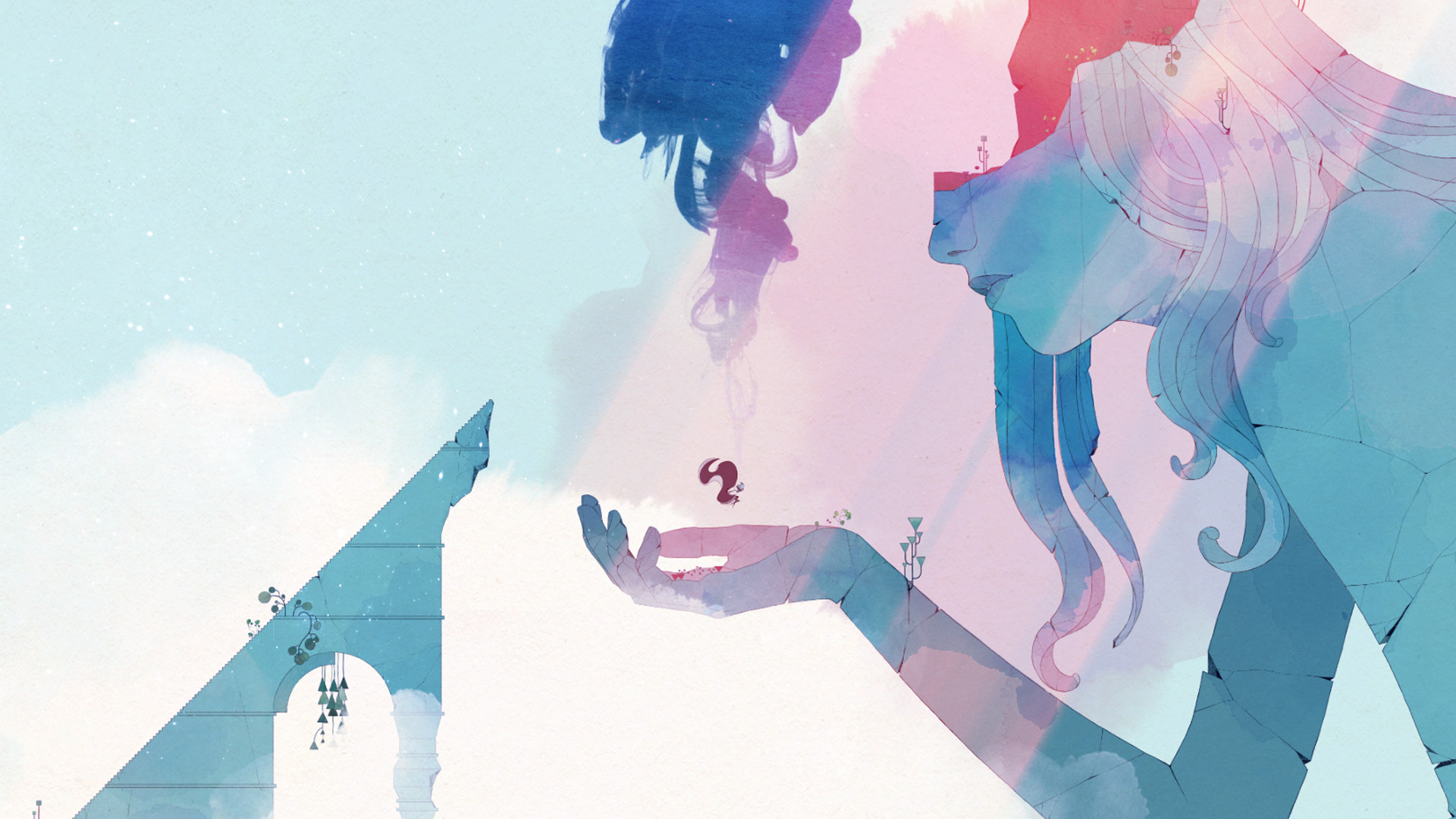GRIS PS4 Port Outed by Ratings Board