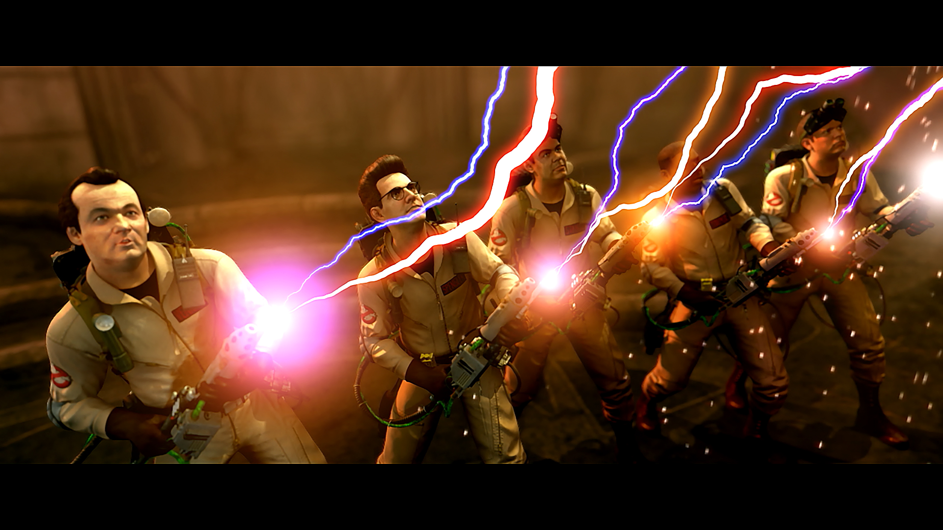 Ghostbusters: The Video Game Remastered Review – Bustin' Makes You Feel Good (PS4)