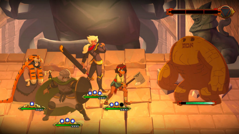 indivisible review 1