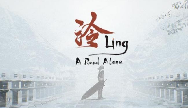 ling a road alone ps4