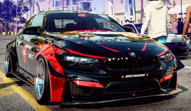 Need for Speed Heat Goes Gold One Month Ahead of Launch