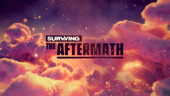 surviving the aftermath revealed