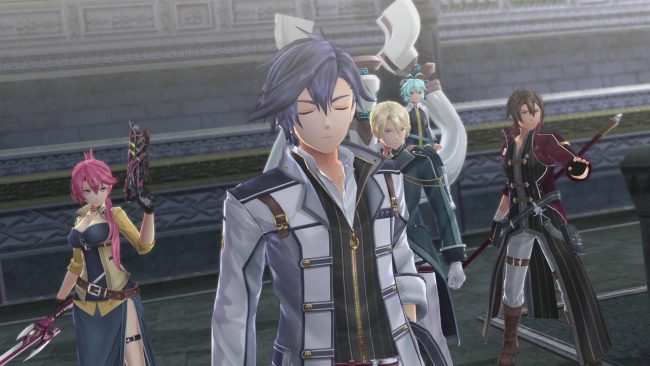 trails of cold steel 3 review 2