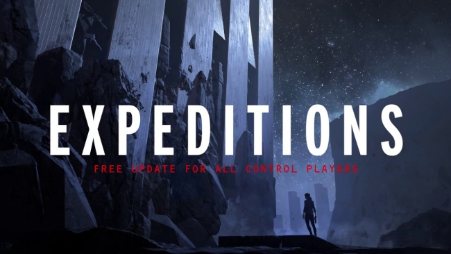 control expeditions dlc