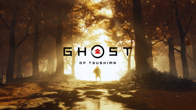 ghost of tsushima theme