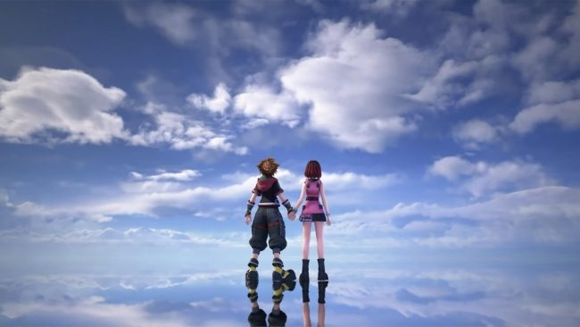 kingdom hearts 3 re mind release date