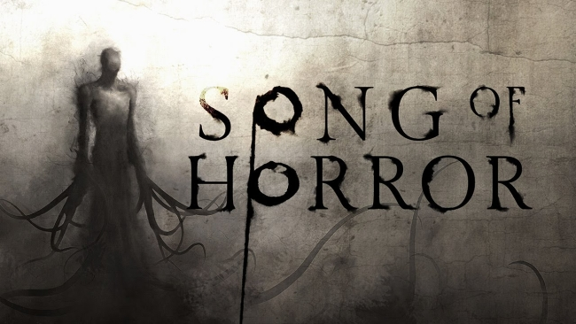 song of horror console