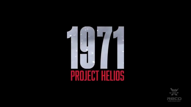 1971 project helios release date