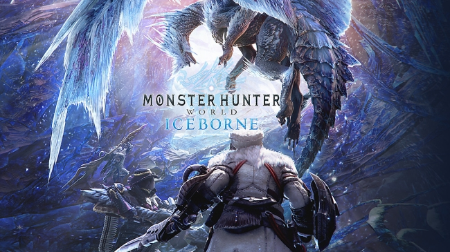 monster hunter world iceborne shipments