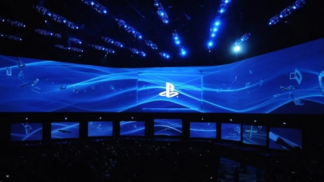 Destination PlayStation event
