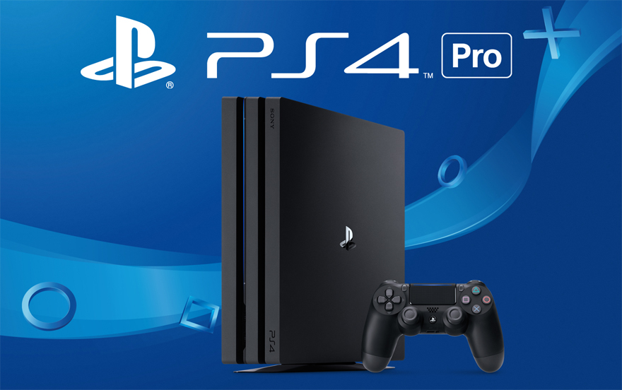 PS4 pro deal