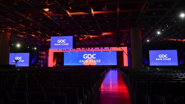 epic games gdc