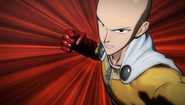 One Punch Man A Hero Nobody Knows season pass