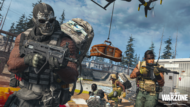 Call of Duty Warzone Review 2