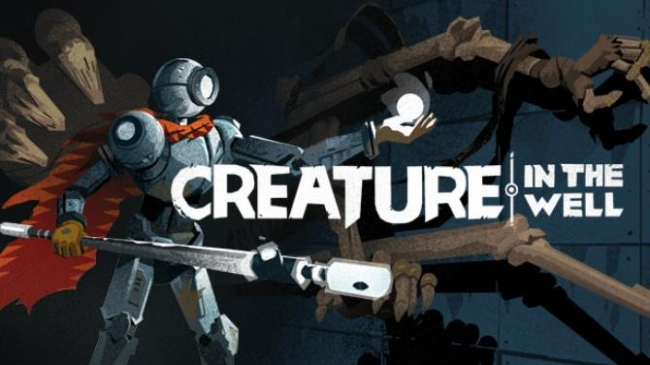 creature in the well ps4