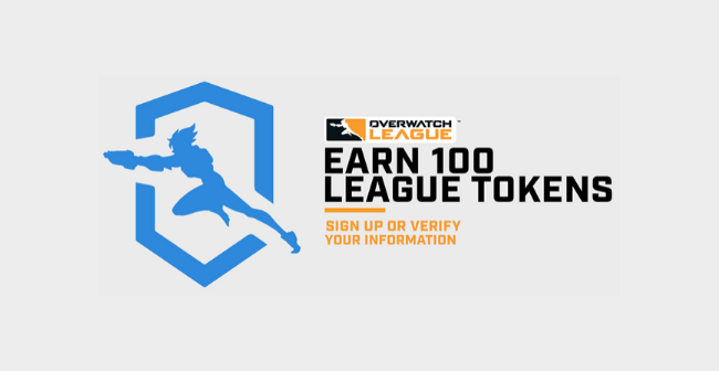 free overwatch league tokens
