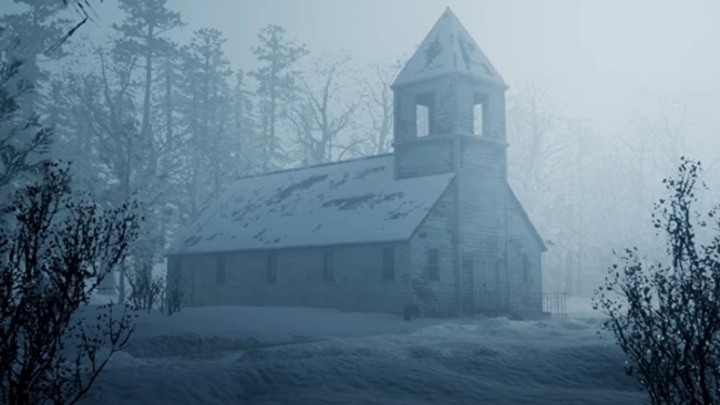The Dark Pictures: Little Hope Gets a Spooky New Trailer