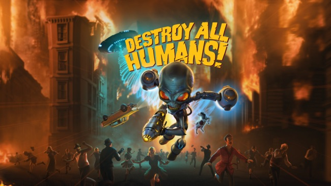 destroy all humans release date
