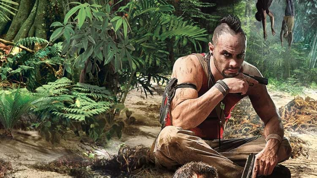 Far Cry 3 Vaas Actor Teases He Could Return To The Role Soon