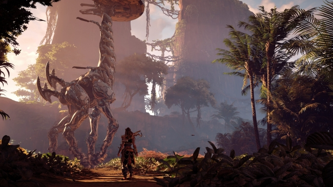 horizon zero dawn 2 co-op