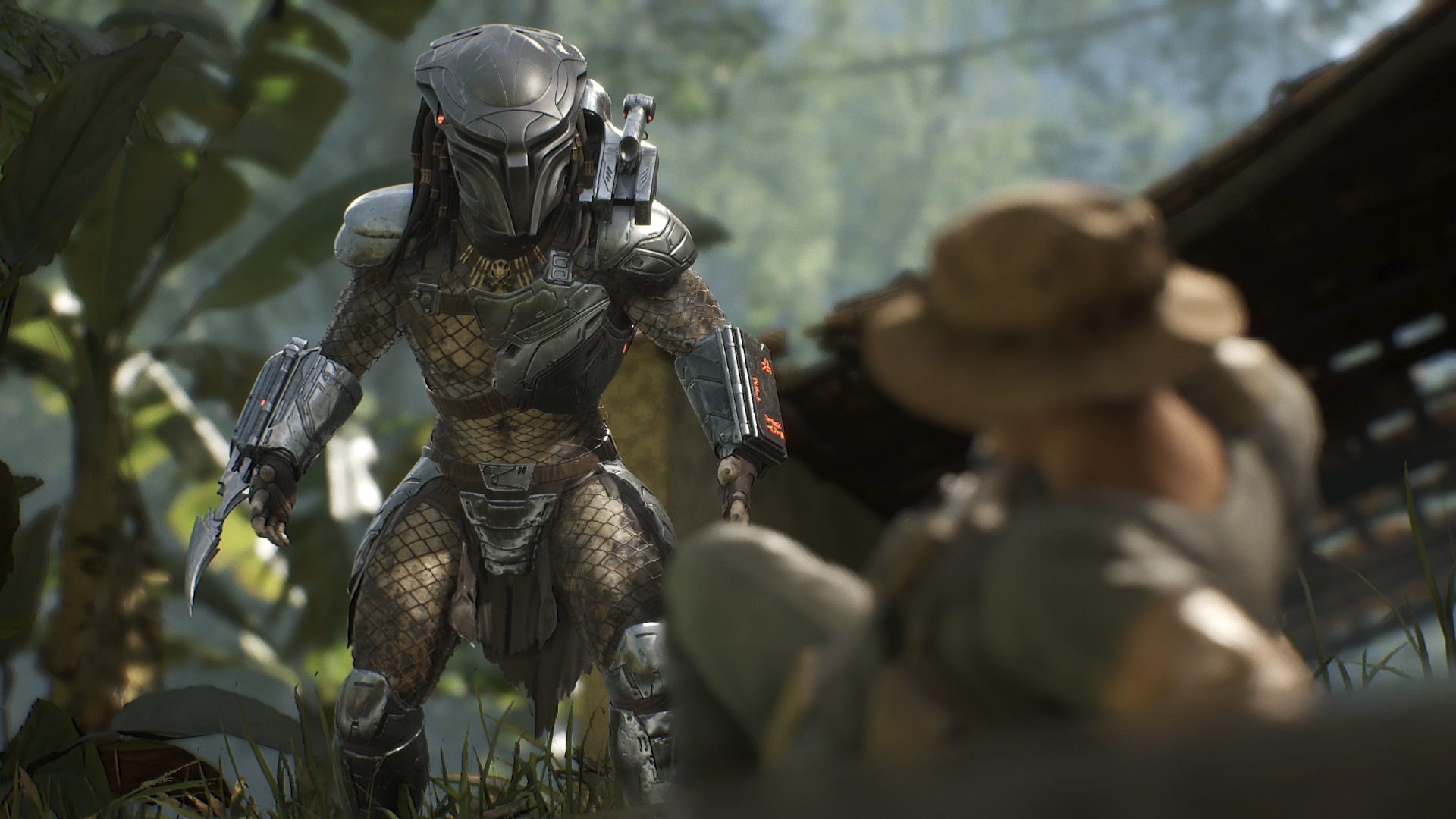 Predator Hunting Grounds review 3