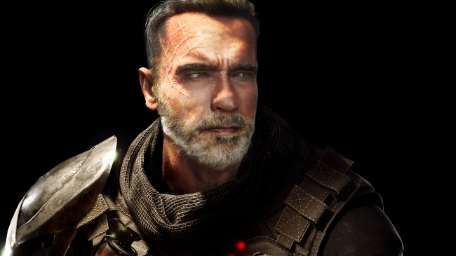Predator: Hunting Grounds Brings Back Arnold Schwarzenegger's Dutch in New DLC