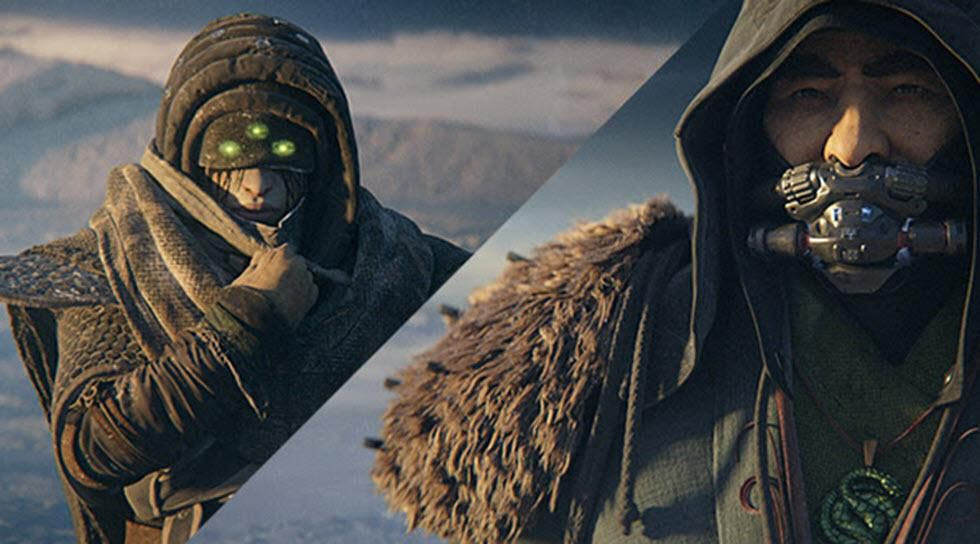 Destiny 2 Future Content for 2021 and 2022 Announced