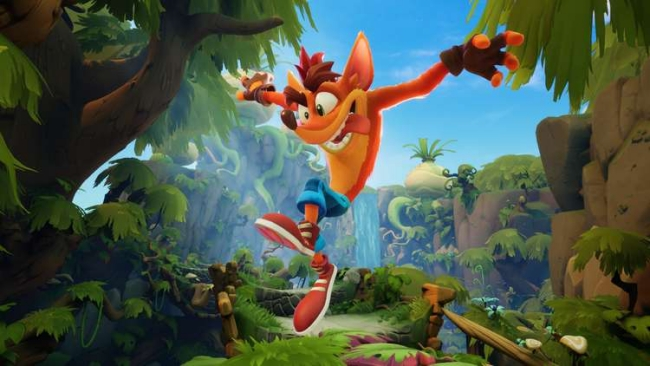 crash bandicoot 4 it's about time preorders