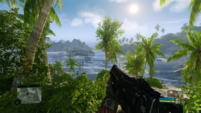 crysis remastered release date